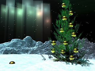 Festive Christmas Wallpapers, free festive pictures