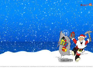 Child holiday wallpapers
