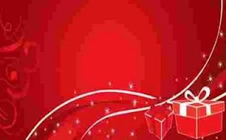 abstract christmas background wallpaper