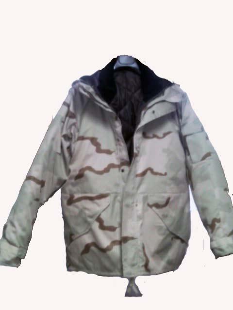 Borbena vojna jakna