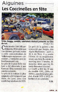 ARTICLE VAR-MATIN 4° MEETING