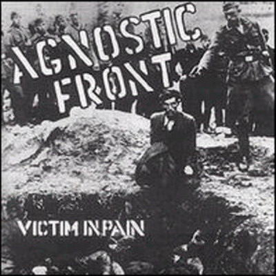 Agnostic Front / Gorilla Biscuits / Sick Of It All - Live In N.Y.C. '91