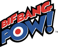 BIF BANG POW TOYS