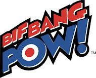 BIF BANG POW TOYS
