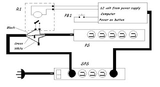 inside rv wiring diagrams with Power Strip Wiring Diagram on Neutral Disconnect Link Wiring Diagram likewise Trailer 7 Blade Wiring Diagram likewise Thermostats likewise Power Strip Wiring Diagram furthermore Exploded Battery 53162 5.