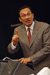 YB DATUK SERI ANWAR IBRAHIM