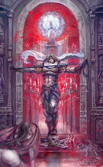 #13 Castlevania Wallpaper