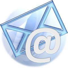 Correu electrònic del blog