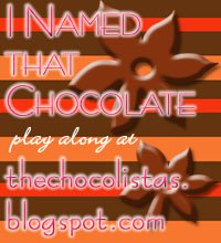 Name That Chocolate Winner