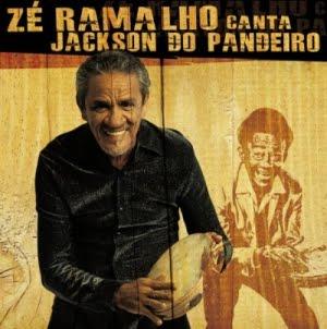 Zé Ramalho   Zé Ramalho canta Jackson do Pandeiro