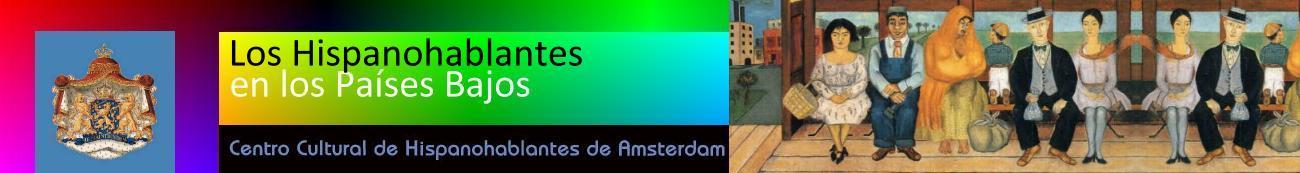 Organizaciones de hispanohablantes en los Países Bajos