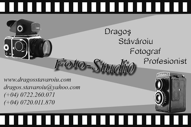Dragos Stavaroiu Photography