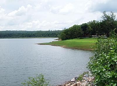 Chakkaphong Reservoir
