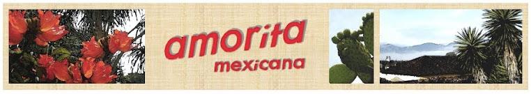 amorita mexicana