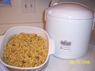 Рисовaркa. Как готовить.