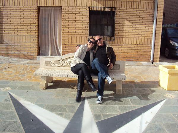 La Calahorra y Guadix