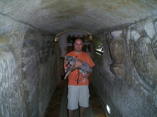 Cueva Museo de Guadix