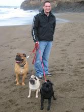 Jake & Grand pups