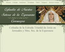 Cofradía de Nuestra Señora de la Esperanza de Consuegra (Toledo)