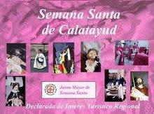 Semana Santa de Calatayud (Zaragoza)