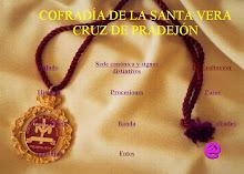 Cofradía de la Santa Vera Cruz de Pradejón (La Rioja)