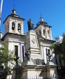 Convento de los Frailes Menores-Córdoba