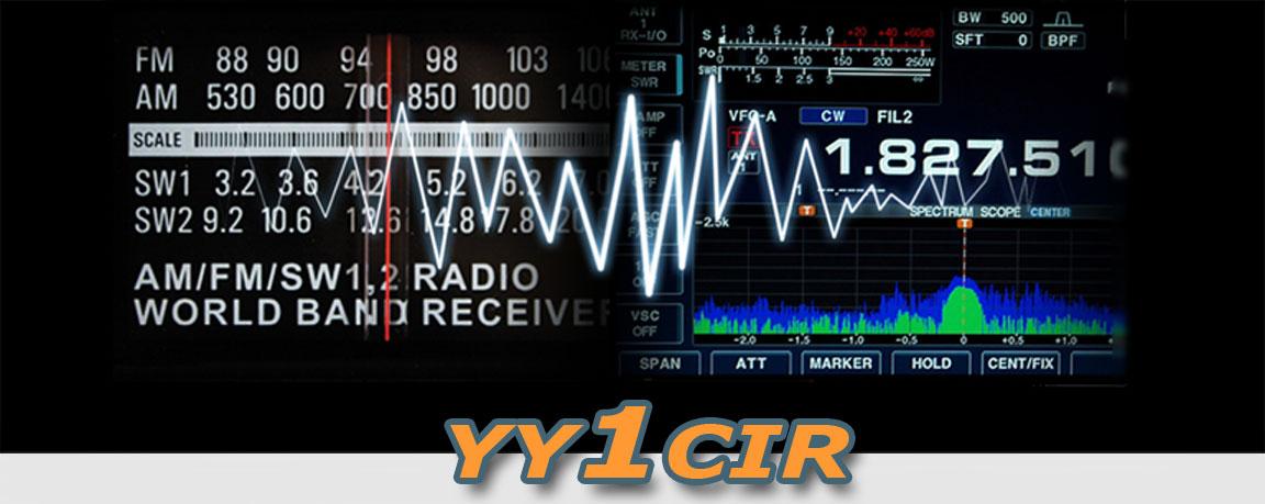 YY1CIR - RADIONAUTA - Blog de Radioaficion