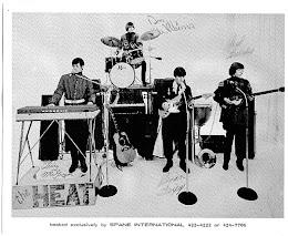 The Heat - 1967
