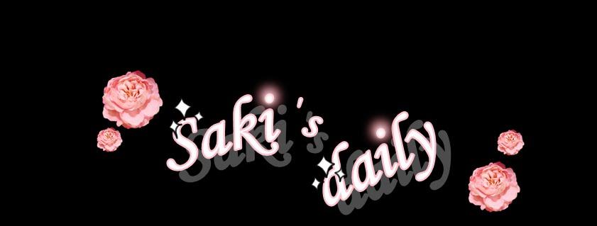 ♥Saki C.G♥