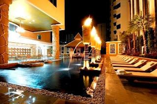 Comfortable Facilities of Grand Sukhumvit Hotel Bangkok