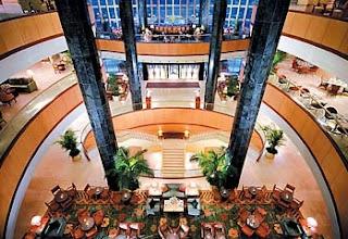 Unsurpassed Luxury at JW Marriott Seoul Hotel