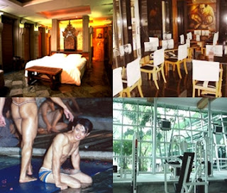 The Babylon Hotel Special For Men Only in Bangkok