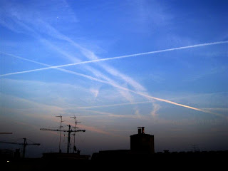 scie chimiche italia