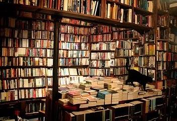 El blog de calavera la librer a - Libreria hispanoamericana barcelona ...