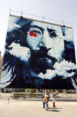 Cuba journal cuban artist waldo saavedra displays his for El mural guadalajara
