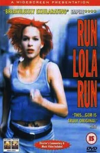 symbolism in run lola run Get an answer for 'what is the theme in run lola run' and find homework help for other cinema questions at enotes.