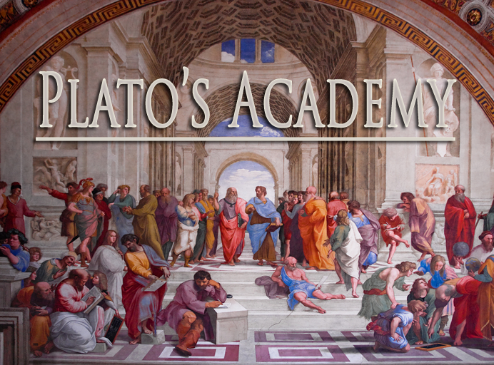 "a review of the life and works of plato in ancient greece In fact, plato is greek for ""broad"" or ""flat,"" a nom de guerre he gave himself as a wrestler in the isthmian games due to his unusually broad shoulders really this makes him first on the list of celebrities with one-word aliases, way before the likes of prince and sting alas, history had other plans for the."