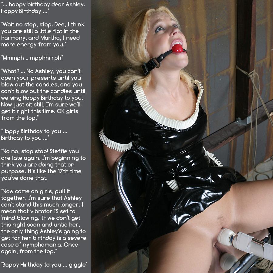 Femdom castration fantasy pics and vids