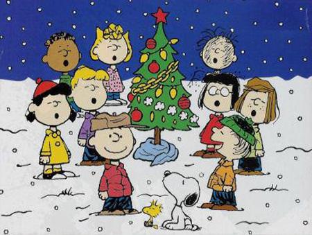 christmas films cartoons