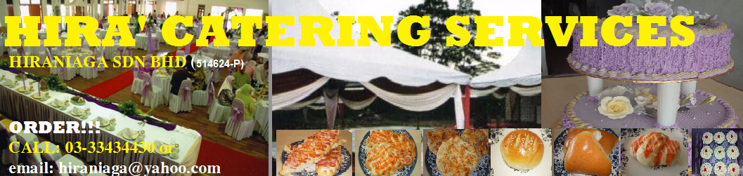 HIRA' CATERING SERVICES