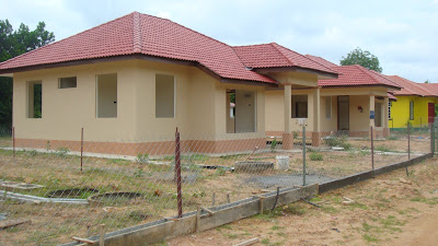 Syarat Memiliki Rumah Kos Rendah Selangor