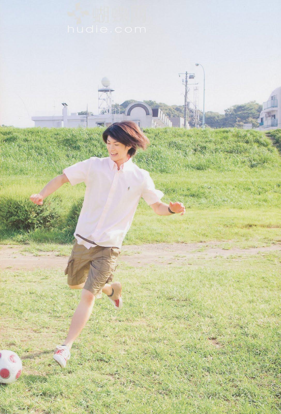 Miura Haruma 1+(22)