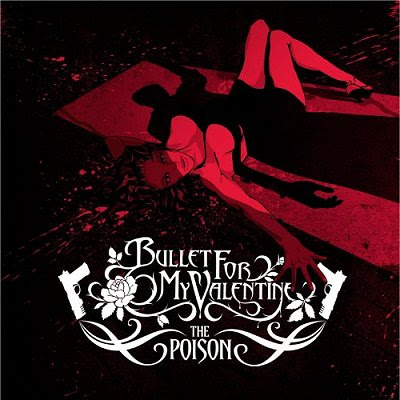 Hit The Floor Bullet For My Valentine Lyrics