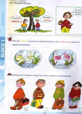 1 10 2009+MAT12,+Adriana Esquerda e direita para crianças