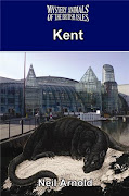 Mystery Animals Of Kent
