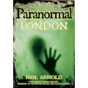 PARANORMAL LONDON - OUT NOW