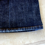 how to hem jeans in 3 easy steps