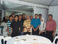 Pemuda RB bersama YB Datuk Mukhriz Mahathir