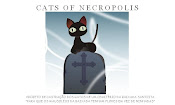 Cats of Necropolis