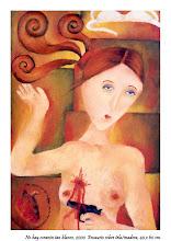 NO HAY CORAZÓN TAN BLANCO, 2000